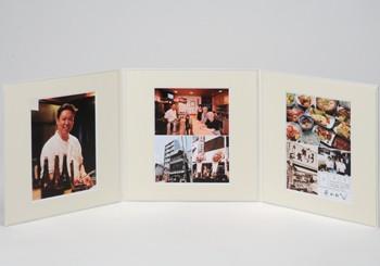 和食のお店の歴史をコンパクトにまとめました