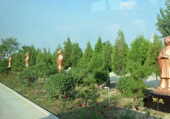 中国(北京周辺)-葬送事情(1)