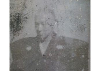 遺影・考7-  写真の黎明期と肖像写真