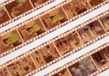 写真フィルムの知識